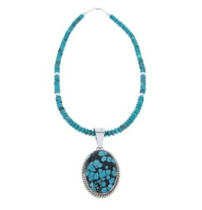 Navajo Necklace photo