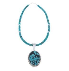Navajo Necklace photo